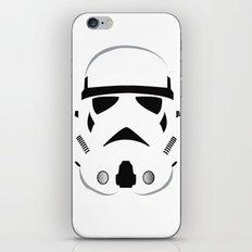 Storm Trooper Chronicles iPhone & iPod Skin