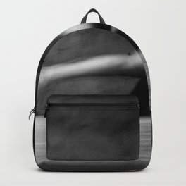 male nude study Backpack