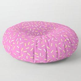 sprinkles Floor Pillow
