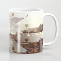 venice Mugs featuring Venice by Trees Without Branches