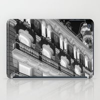 madrid iPad Cases featuring Madrid by Kellabell9