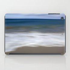 summer beach IV iPad Case