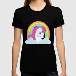 g2 my little pony logo repro T-shirt