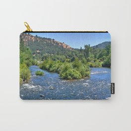American River III Carry-All Pouch