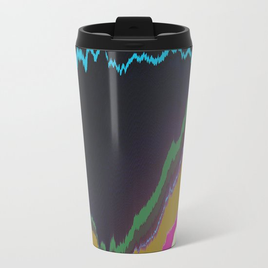 Unstable Metal Travel Mug