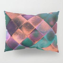 CHECKED DESIGN II-v18 Pillow Sham