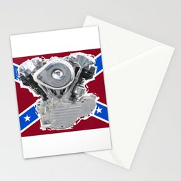 Rebel Rider Stationery Cards