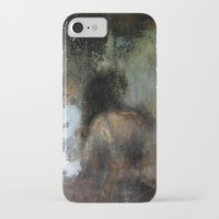 imagerybydianna iPhone & iPod Cases featuring among her declining days by Imagery by dianna