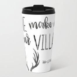 Darkling Travel Mug