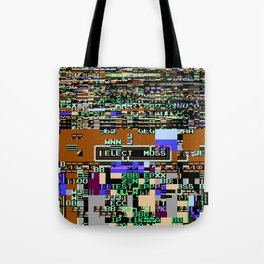 Elect Moss Tote Bag
