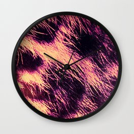 Jangle Wall Clock