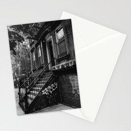 East Village VII Stationery Cards