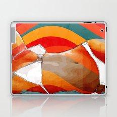 The Girl From Ipanema Laptop & iPad Skin