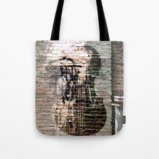 Storied violin.  Tote Bag