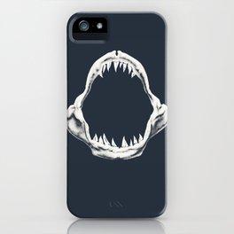 Doom Regatta iPhone Case