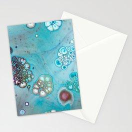 Ocean I Stationery Cards