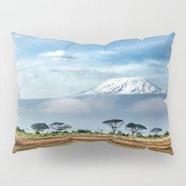 Africa Pillow Sham