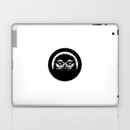 meh.ro logo Laptop & iPad Skin