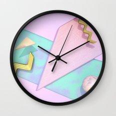 Popsi Wall Clock