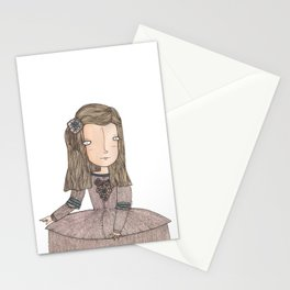 Menina Stationery Cards