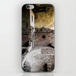 Mesa Verde iPhone Skin