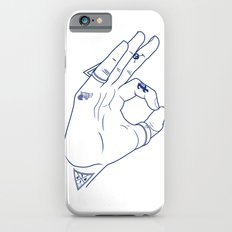 Make My Hands Famous - Part III Slim Case iPhone 6s