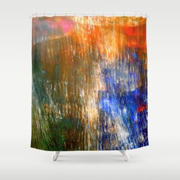 Brane S40 Shower Curtain