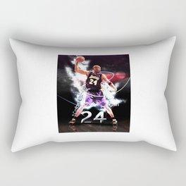 KobeBryant the Legend Rectangular Pillow