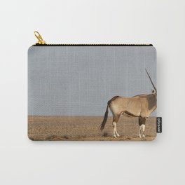 Oryx Carry-All Pouch