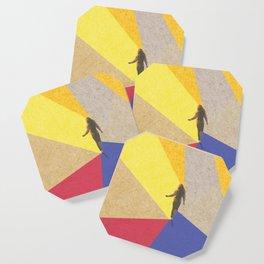 human dynamic #3 Coaster
