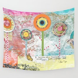 Dreamtime Journey Wall Tapestry