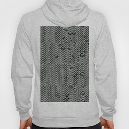 chain symbol protection Hoody