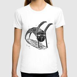 H A S E 1 T-shirt