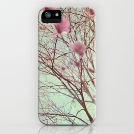 Crazy for You iPhone Case