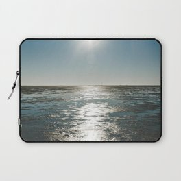 Low tide Laptop Sleeve