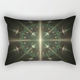 Drindania Rectangular Pillow