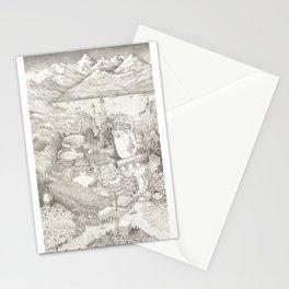 ITALIA by MATTEO COSTALONGA Stationery Cards