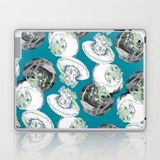 Jelly Fish Laptop & iPad Skin