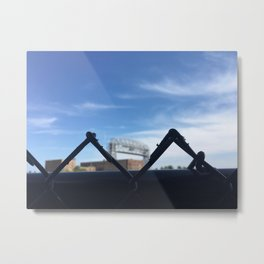 Lake superior, MN Metal Print