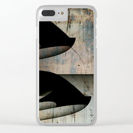 Orca Clear iPhone Case