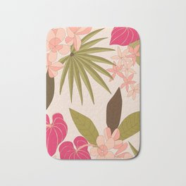 Honolulu Bath Mat