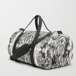 Celestial Shivers Duffle Bag