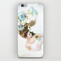 A Diadem of Dreams iPhone & iPod Skin