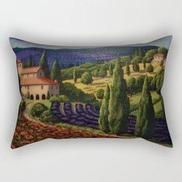 Tuscany Rectangular Pillow