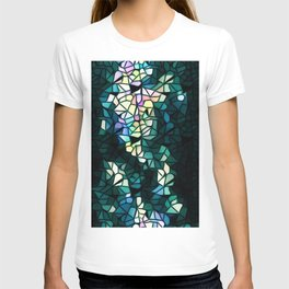 Heart Of Mosaic T-shirt