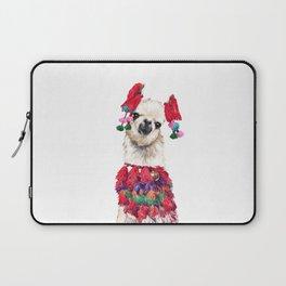 Coolest Llama Laptop Sleeve