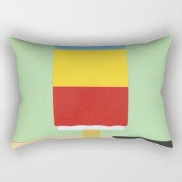 Ice Henry Rectangular Pillow
