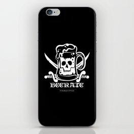 Beerate iPhone Skin