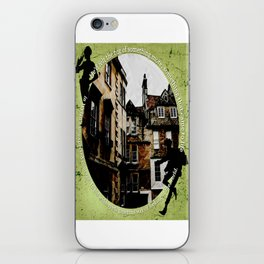 Jesper and Wylan - Unexpected iPhone Skin