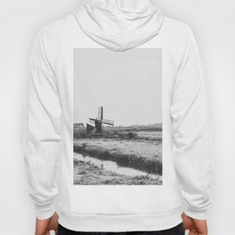 Wind Farm Hoody